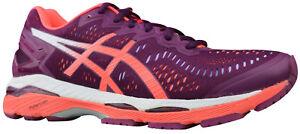 Details zu Asics Gel Kayano 23 Damen Women Running Laufschuhe T696N-3206  Gr. 37 - 40,5 NEU