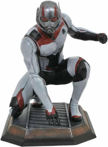 Avengers Issue Marvel Galerie PVC Figure Ant-Man Quantum Royaume Costume