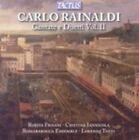 Rainaldi Cantatas & Duets Vol 2 8007194104868 CD