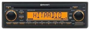 Continental-CD7416U-OR-CD-MP3-Autoradio-mit-USB-AUX-IN