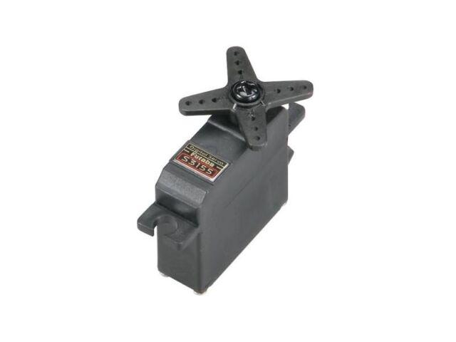 Servo Micro Digital 11mm 0.16s/2Kg - P-S3155