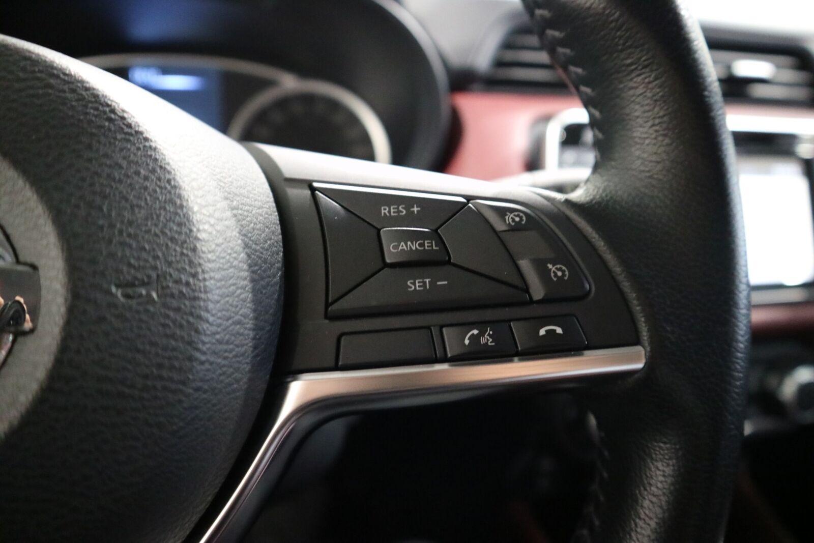 Nissan Micra 0,9 IG-T 90 Tekna - billede 4