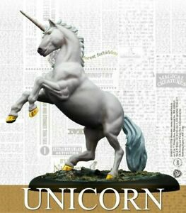 Unicorn-Adventure-Pack-Harry-Potter-Miniatures-Jeu-d-039-aventure-Knight-Models