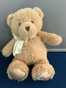 Baby-GUND-My-1st-Teddy-Bear-Stuffed-Animal-Plush-Tan-10-Inch