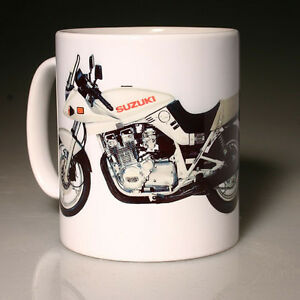 suzuki katana 1000 mug 72 ebay