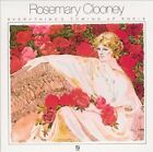 Everything's Coming Up Rosie by Rosemary Clooney (CD, Jun-1989, Concord Jazz)