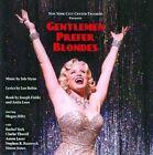 Gentlemen Prefer Blondes by Megan Hilty (CD, Sep-2012, Masterworks Broadway)