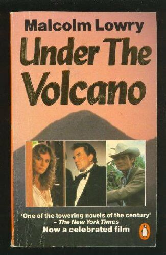 Under the Volcano (Modern Classics S.) by Lowry, Malcolm Paperback Book The