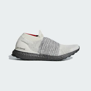 e6fec9488f510 Image is loading Adidas-CM8263-Men-Ultra-Boost-Laceless-Running-shoes-
