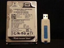 HP DESIGNJET T790 T795 T1300 T2300 Hard Drive Disk HDD CR650-67001 CR647-67028