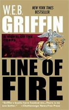 Corps: Line of Fire 5 by W. E. B. Griffin (1993, Paperback)