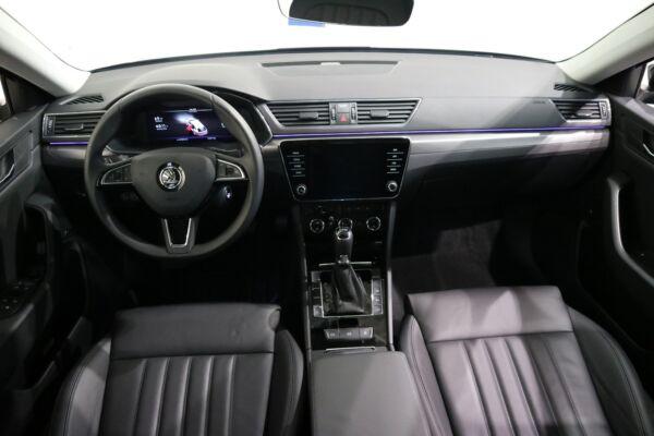 Skoda Superb 1,5 TSi 150 Style Combi DSG - billede 5