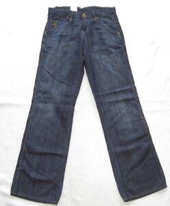 G-Star Women's Jeans W26 L32 Model Medin Pant Loose WMN 26-32 New + Unworn