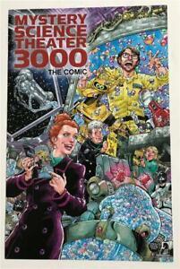 Nycc-2019-Excelente-Misterio-Ciencia-Theater-3000-Poster-Firmado-Todd-Nauck