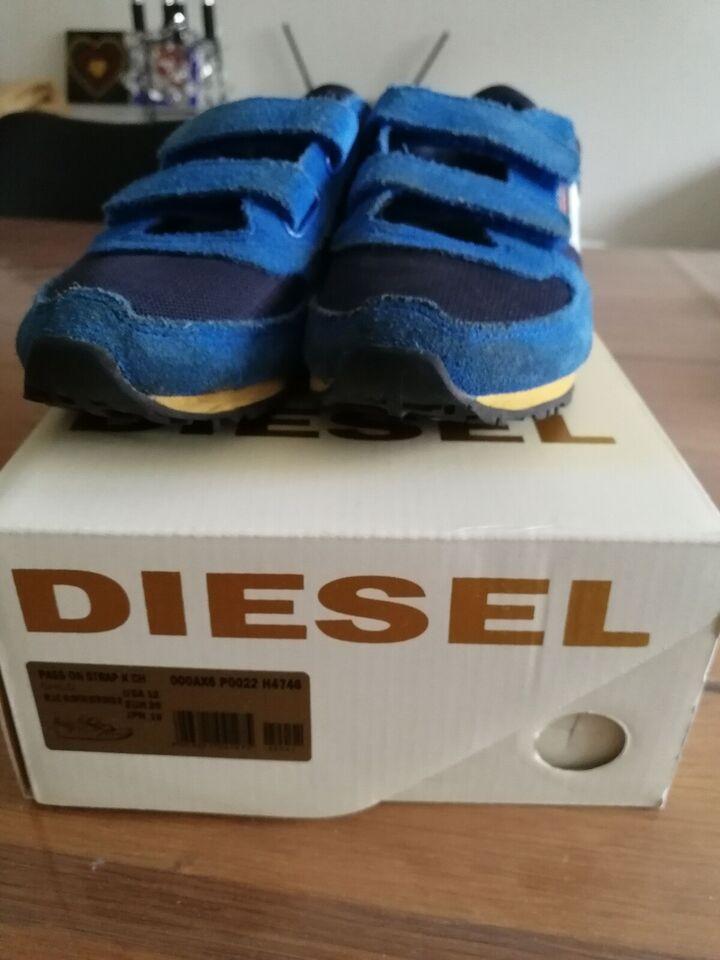 Sneakers, str. 29, Diesel