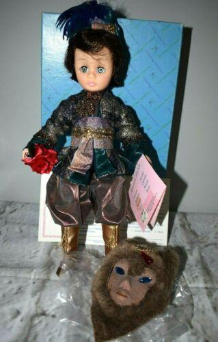 "Madame Alexander Beast 12/"" Doll #1317 Box Hang Tag Beauty /& the Beast Romance"