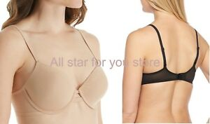 a9f111849b Calvin Klein Bra Perfectly Fit with Lace Full Coverage Bra QF1712