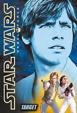 Target (Star wars Rebel Force),Wheeler, Alex,Very Good Book mon0000088498