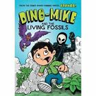Dino-Mike and the Living Fossils by Franco (Paperback, 2016)