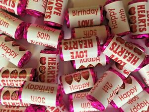 Birthday-Mini-Love-Heart-Sweets-13th-16-18-21st-30-40-50-60-70-non-personalised