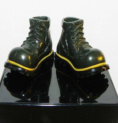 Chaussures Mocassins Baskettes Sport Ken Barbie Mattel Autres Poupées, Vêtements, Access.