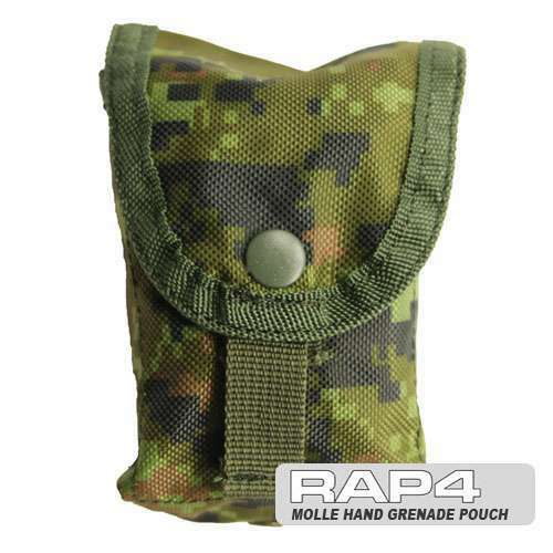MOLLE Hand Grenade Pouch CADPAT AH1