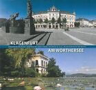Klagenfurt am Wörthersee von Veronika Meissnitzer, Iris Wedenig und Arnulf Rainer (2010, Gebundene Ausgabe)