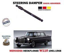 FOR MERCEDES HECKFLOSSE W110 1961-1968 NEW STEERING DAMPER SHOCK ABSORBER
