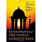 The Oxford Handbook of the Indian Constitution by Oxford University Press (Hardback, 2016)