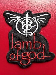 LAMB OF GOD AMERICAN HEAVY METAL ROCK MUSIC BAND ...