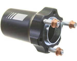 Details about Compkart / Freeline 25 x 85mm Gearbox Front Hub - Standard In  Black UK KART STOR
