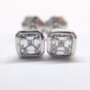 Image Is Loading 0 44 Carat G Vvs2 Cher Cut Diamond