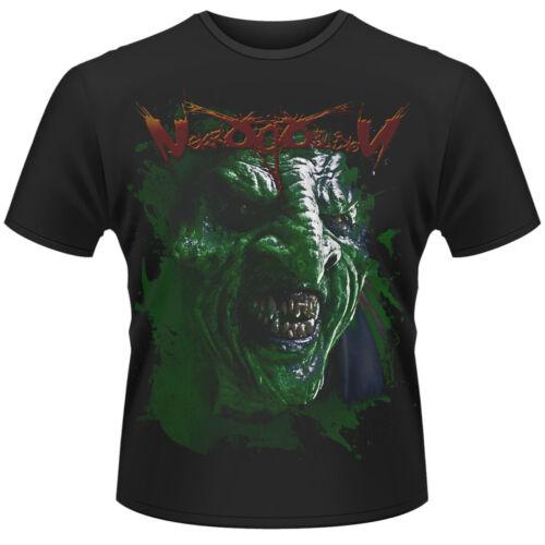 Nekrogoblikon NEW Official T-Shirt *Sale price on most sizes.. John Goblikon