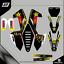 Grafiche-personalizzate-HUSABERG-FX-450-Motocross-RiMotoShop-Ultra-grip miniatura 1