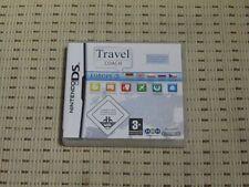 Travel Coach Europe Teil 3 für Nintendo DS, DS Lite, DSi XL, 3DS