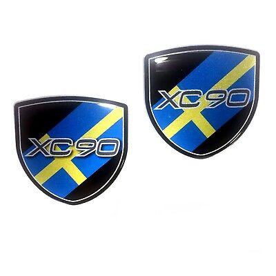 "38*37mm Gluing in the original nameplate EXECUTIVE XC90 car sticker 1.5/""*1,46/"""