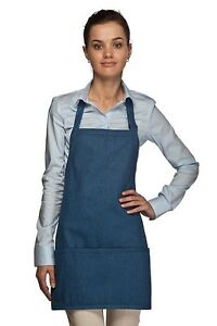 Daystar-Aprons-1-Style-200DN-Denim-three-pocket-bib-apron-Made-in-USA