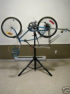 Feedback-Pro-Repair-Bicycle-Mechanic-Stand-for-BMX-Banana-Seat-Muscle-Bike