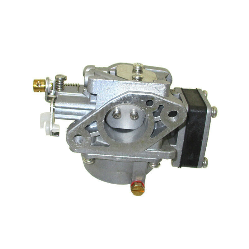 Cocheburetor For Tohatsu Nissan 369-03200-2 5HP Outboard M5B M5BS NS5B NS5BS