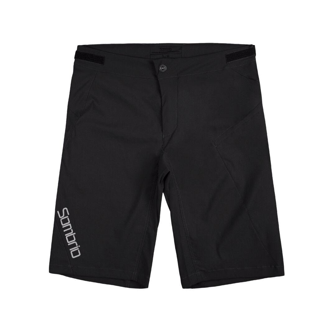 Sombrio Men's Longhorn Mountain Bike Shorts - 2019