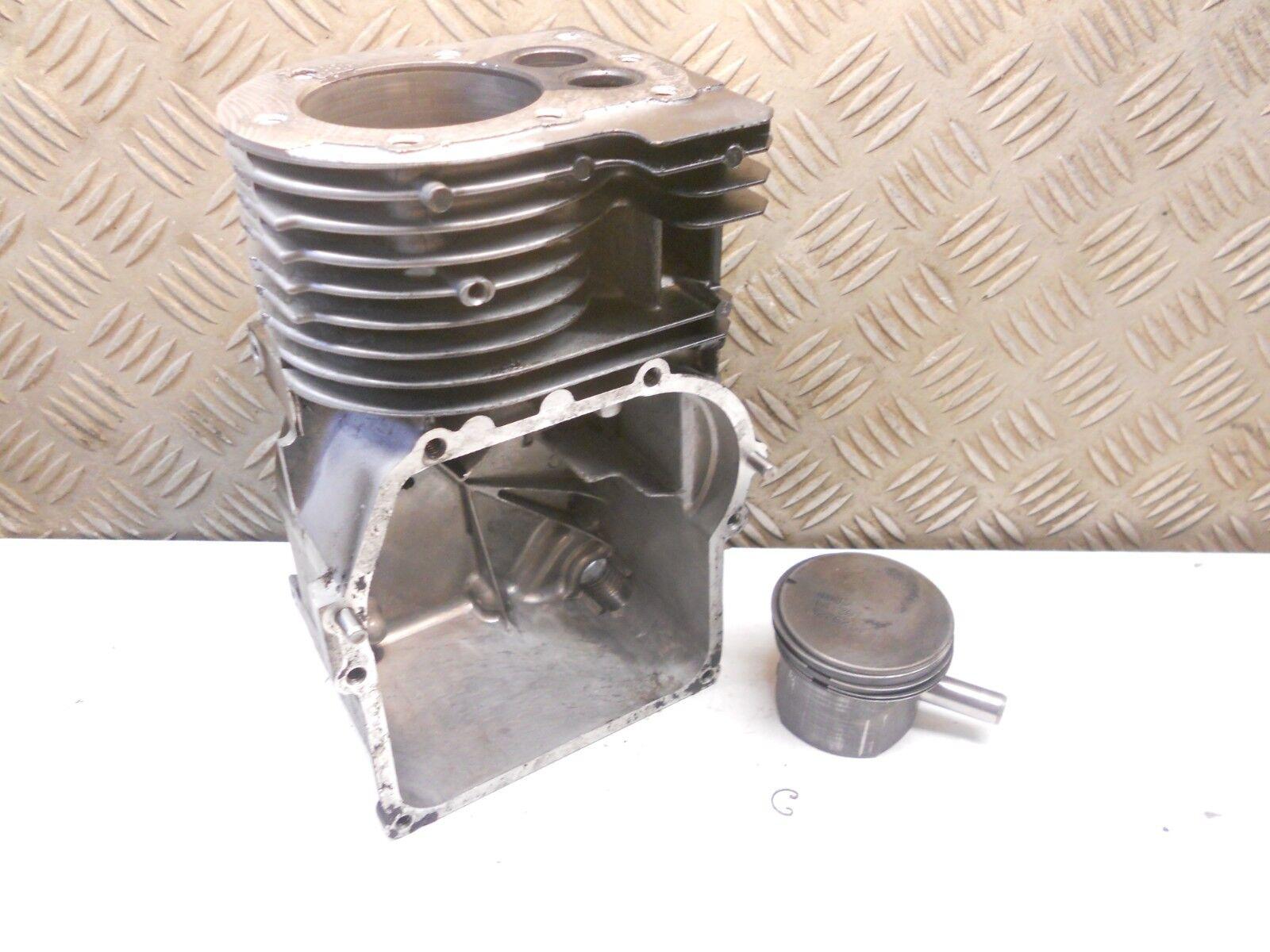 Sprint 40 mod. 10D902   0153-B1 - Ensemble cylindre   piston ref. 699653