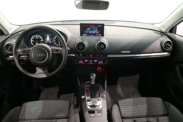 Audi A3 1,4 e-tron Ambition Sportback S-tr. billede 13