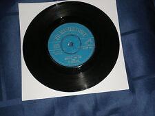 "JOE LOSS - MISS MADISON - 1962 HMV LABEL 7"" SINGLE - EXC."