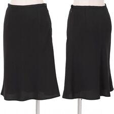PROPORTION BODY DRESSING Chiffon A-line skirt Size M(K-32261)