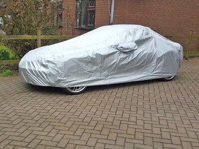 VW CORRADO  HEAVYDUTY FULLY WATERPROOF CAR COVER COTTON LINED