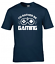 miniature 1 - I'd Rather be Gaming Kids Boys Girls Gamer T-Shirt  Funny Gaming Tee Top