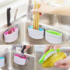 Knife Chopsticks Cleaning Fruit Vegetable Brush Tools Kitchen Gadgets Washing