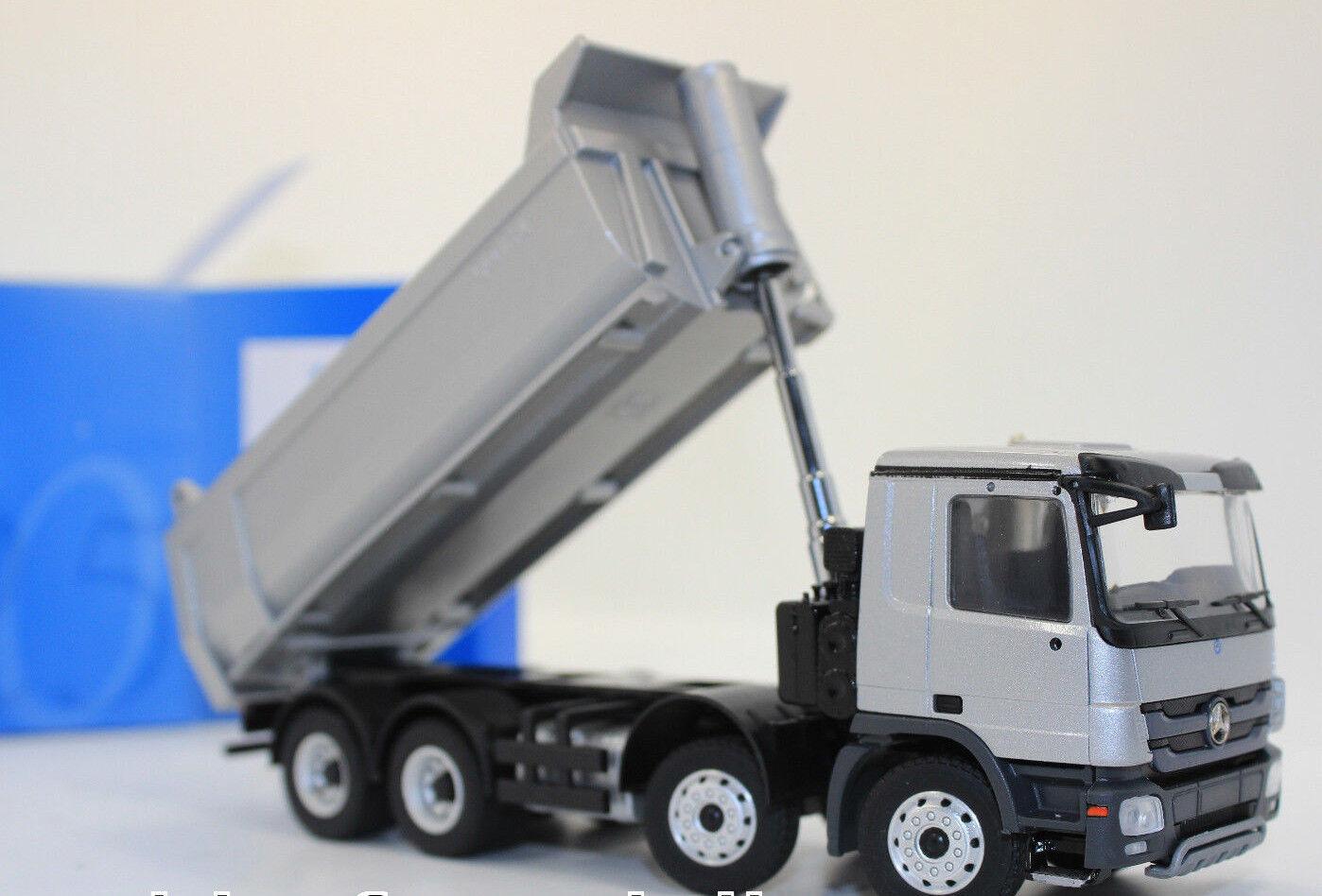 Conrad 72215   01 Cochenell semi Mold MB mp03 1  50 New Box