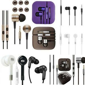 For-iPhone-Xiaomi-3-5mm-Stereo-Piston-In-Ear-Earphone-Headset-Headphone-WITH-Mic