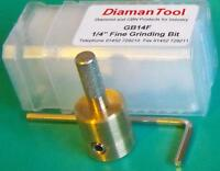 1/4 inch Grinding Bit  fine for stained glass etc
